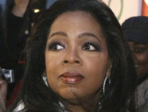 Oprah Winfrey to end talk show in 2011