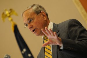 Mitchell backs recharging state, U.S. economies