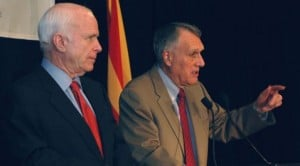 McCain, Kyl rip Homeland Security memo