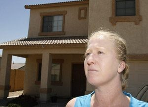 Thousands of Arizonans in danger of losing homes