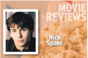 Movie Review Nick Spake