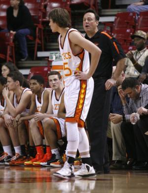 Corona del Sol vs. Desert Mountain Boys Basketball