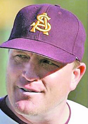 Murphy resigns as ASU baseball coach