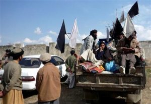 Pakistan says truce agreed with Taliban in Swat