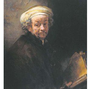 Works by Rembrandt, other Dutchmen shine