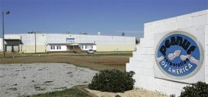 Small company in salmonella scandal had wide reach