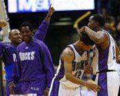 Suns can't stop Bucks