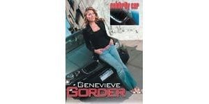 Celebrity Car: Genevieve Gorder 