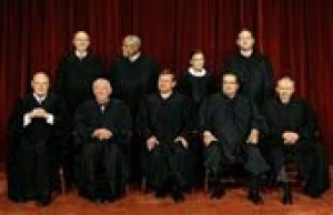 Supreme Court begins new term 
