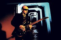 Joe Satriani to rock Dodge Sunday, Nov. 9