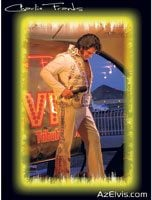 'The Ultimate Elvis Experience' at TCA Oct. 23