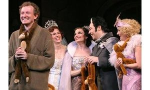 `The Drowsy Chaperone' leads Tony nods
