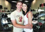 Couple operate Christian-themed clothing store