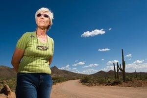 Prized Pinal site eyed for landfill