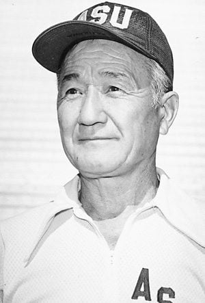 ASU legend Kajikawa dies at age 97