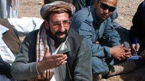 Afghan: Marjah chief's crime record will be probed