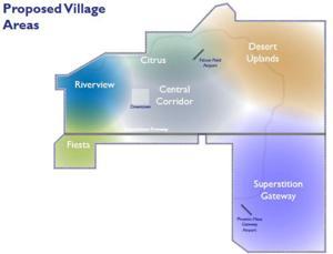 Proposed Mesa