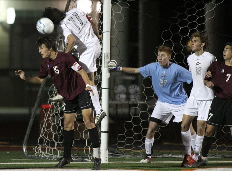 2010-2011 Boys Soccer state championship