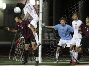 2010-2011 Boys Soccer state championship