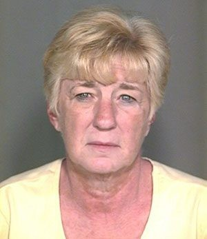 Scottsdale School District worker named in thefts 