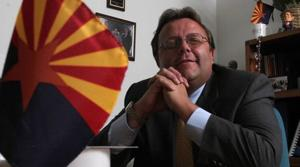 Gilbert legislator ousted from key position