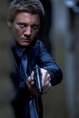 Film Title: The Bourne Legacy