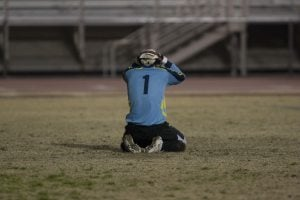 Gilbert blanks Mountain Pointe