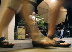 'Second Friday' brings night life to Mesa