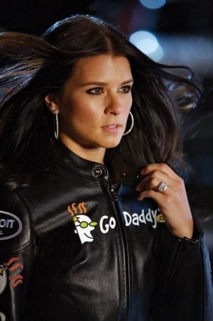 GoDaddy's ad both succeeds and fails