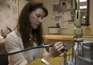 East Valley jewelry creators included in Scottsdale exhibit