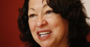 Senate confirms Sotomayor for Supreme Court