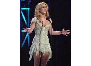 Britney Spears stalking claim dismissed