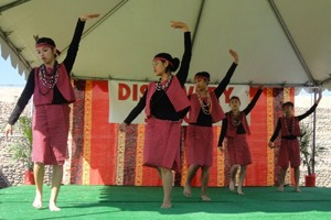 Mabuhay Dance Group