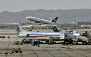 American-US Airways