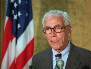 RI Sen. Pell, creator of Pell Grants, dead at 90