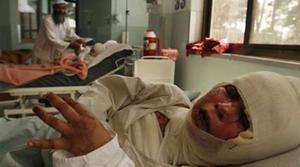 U.S. report blames Taliban for civilian deaths