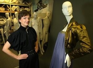 Phoenix museum celebrates the jumpsuit 