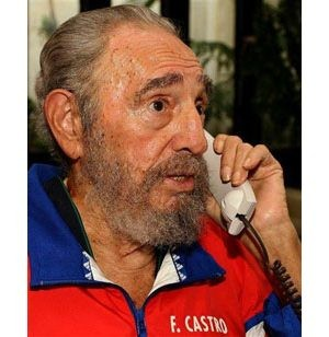 U.S.: Castro's health is deteriorating