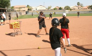 Gilbert Softball