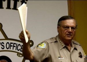 Congress to probe alleged Arpaio abuses