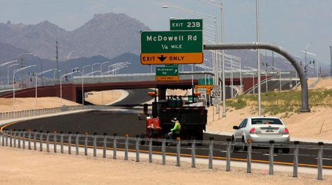 Transportation plans go unfinished with cuts
