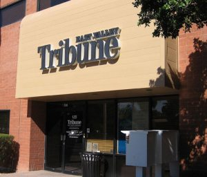 East Valley Tribune to shut down Dec. 31