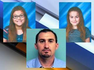 Missing children in Mesa