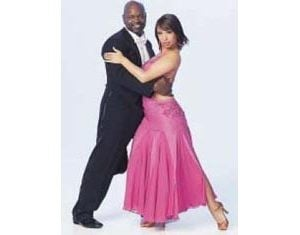 Handicapping Dancing With the Stars 