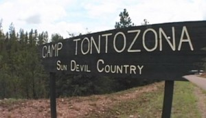 Camp Tontozona