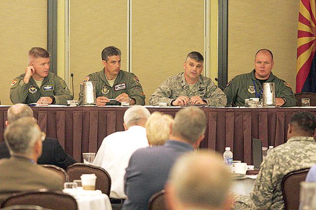 F-35 talks loom near Luke