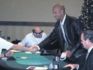 Ballplayers, celebs headed to Maricopa for poker tourney