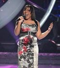 Melinda Doolittle does a lot on `Idol'