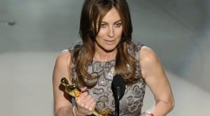 'Hurt Locker' earns best-picture Academy Award