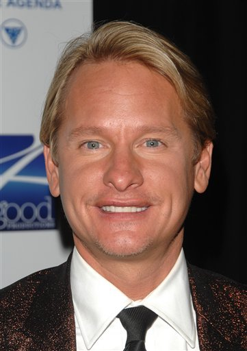 Carson Kressley